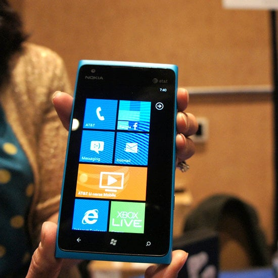 Nokia Lumia 900 Price and Release Date on AT&T