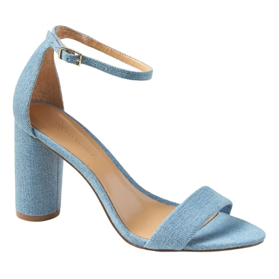 Best Shoes on Sale at Banana Republic January 2020