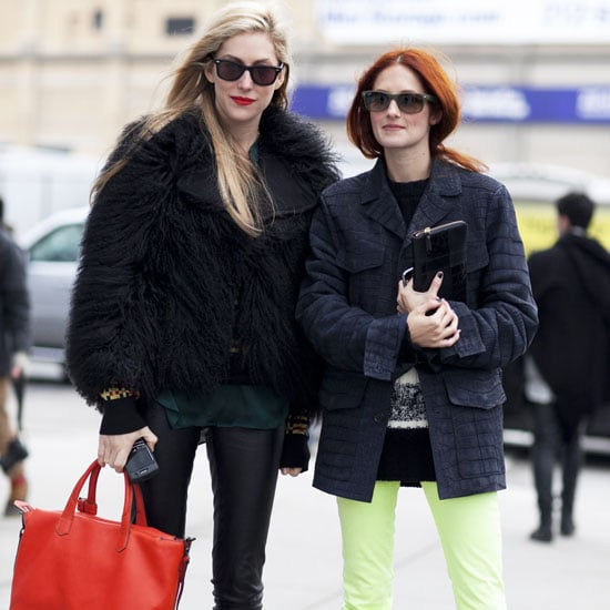 Best Street Style of 2012 (Pictures)