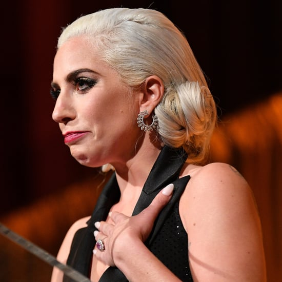Lady Gaga's 2019 National Board of Review Gala Speech Video