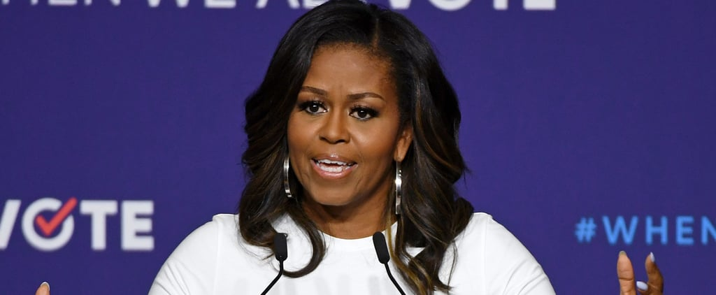 Michelle Obama Reflects on 2020 Black Lives Matter Movement