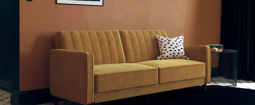 Most Comfortable Sofas and Couches From Target