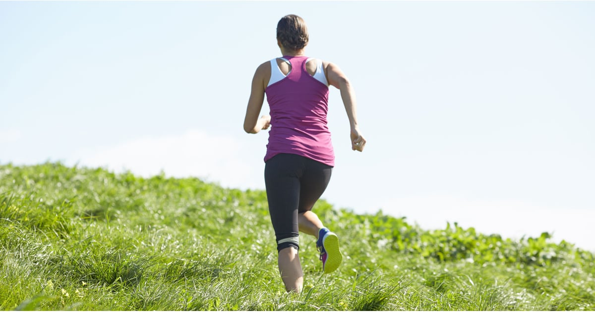 Can Running Cause Weight Gain? | POPSUGAR Fitness Australia