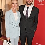 Laura Whitmore and Iain Stirling Celebrity Couple Pictures