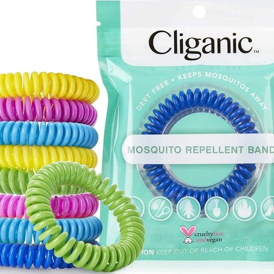 Mosquito Repellant Bracelet on Amazon