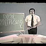 He Got His Start on the Canadian Cult Hit SCTV (1976-78)