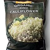 Organic Frozen Riced Cauliflower