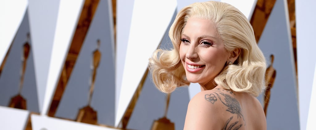 Lady Gaga Just Slayed the Hell Out of February, and Here's Why