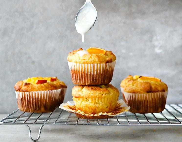 Yes, These Delicious Orange Muffins Are Keto Friendly — and Yes, You'll Love Them