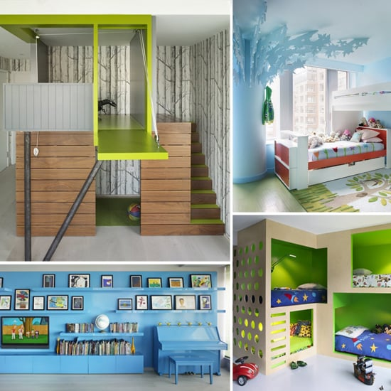 Is This the Coolest Family Home on the Planet?