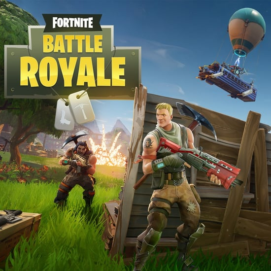 What is Fortnite?