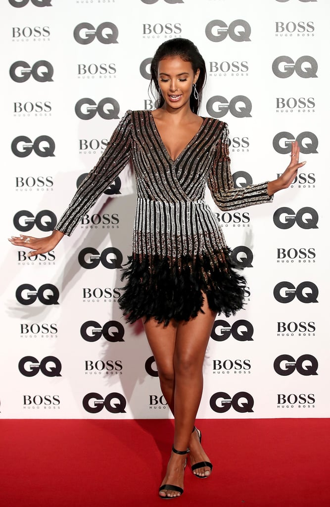 GQ Men of The Year Awards Red Carpet Style