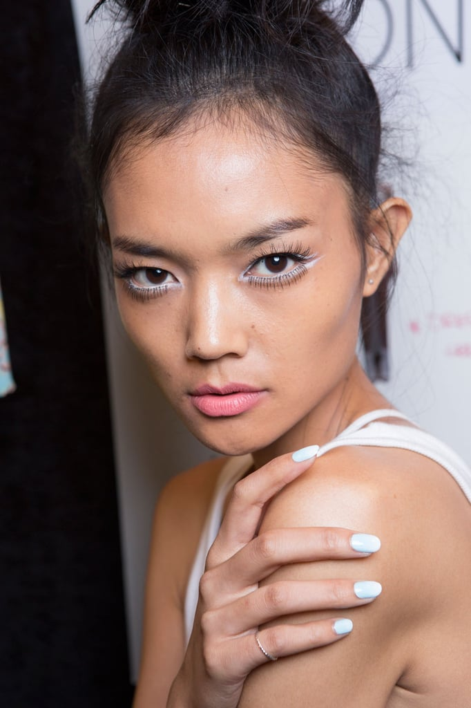 Spring 2015 New York Fashion Week Hair and Makeup ...
