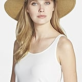 BCBGeneration Pretty Pearl Floppy Hat