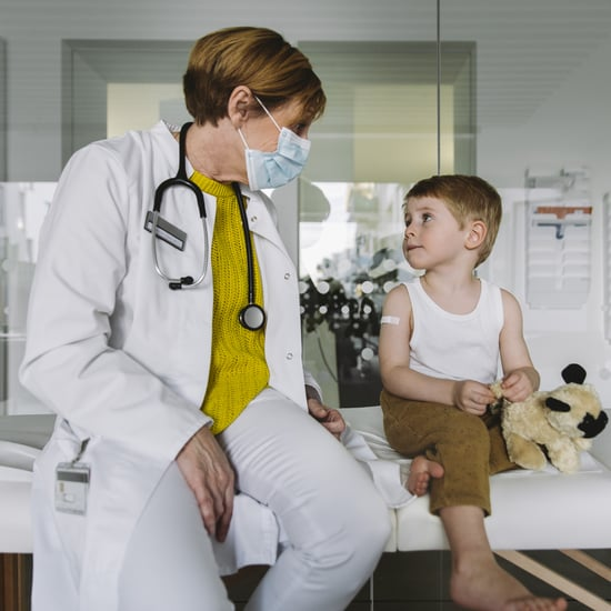 How Is a Toddler Tested For COVID-19?
