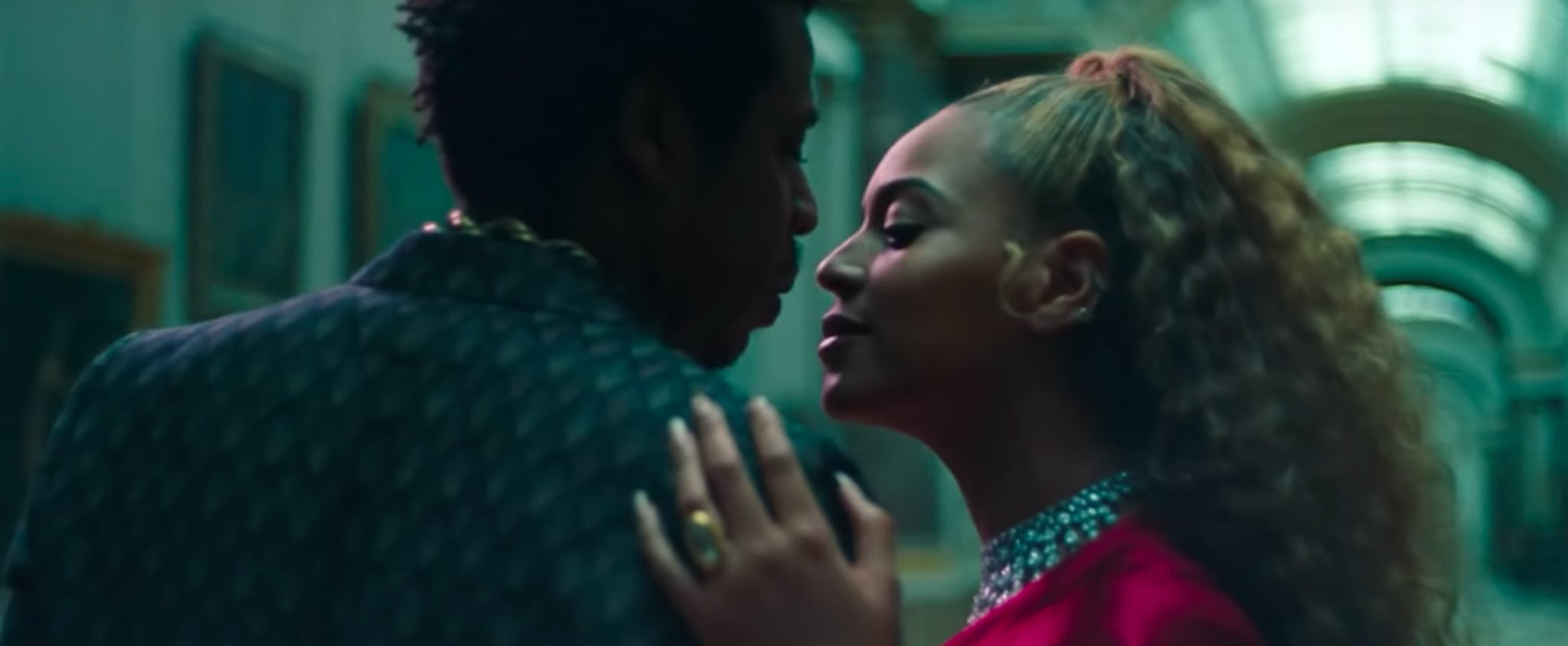 Beyoncé and Jay-Z APESHIT Music Video GIFS