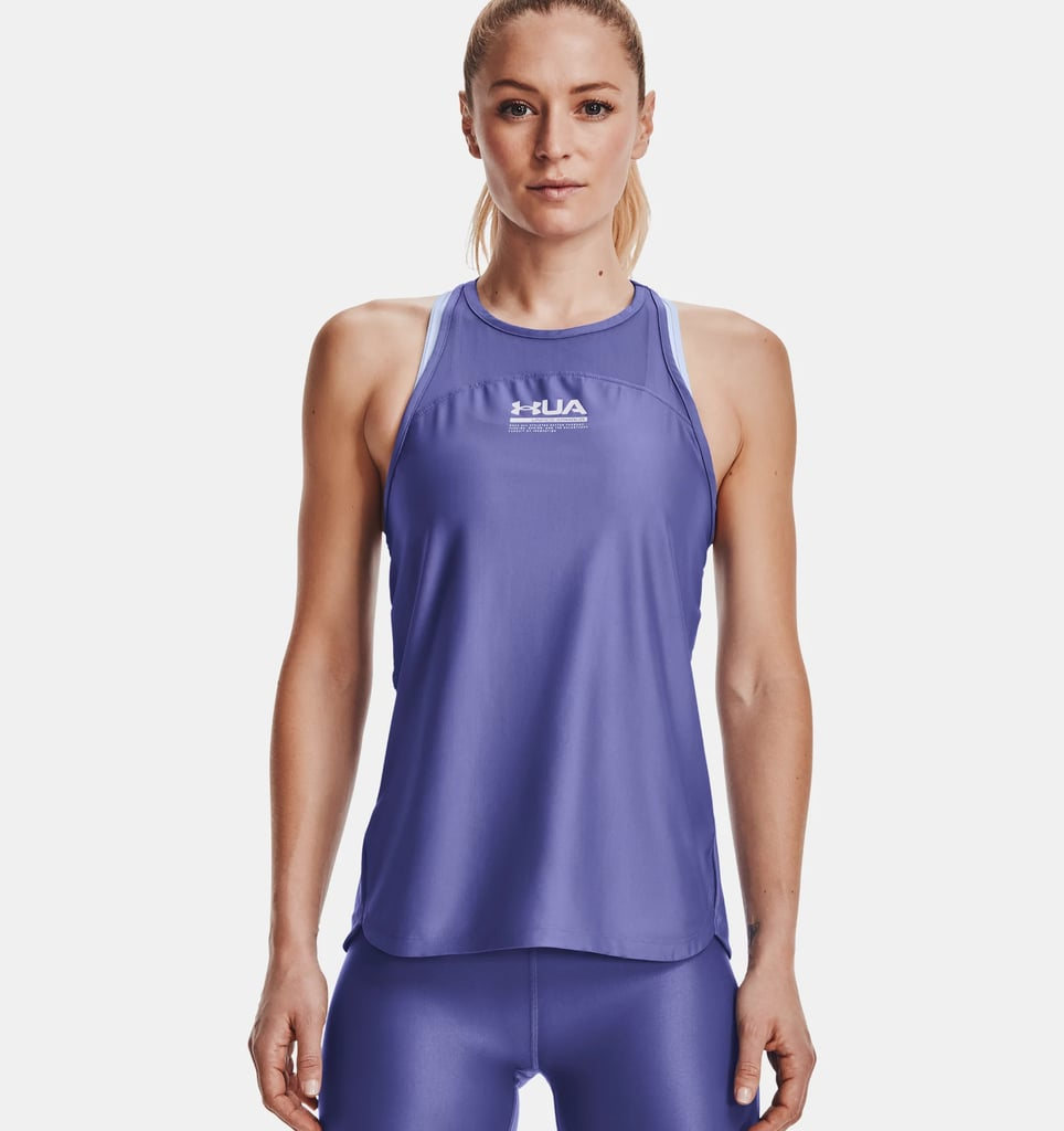 Under Armour Iso-Chill Tank
