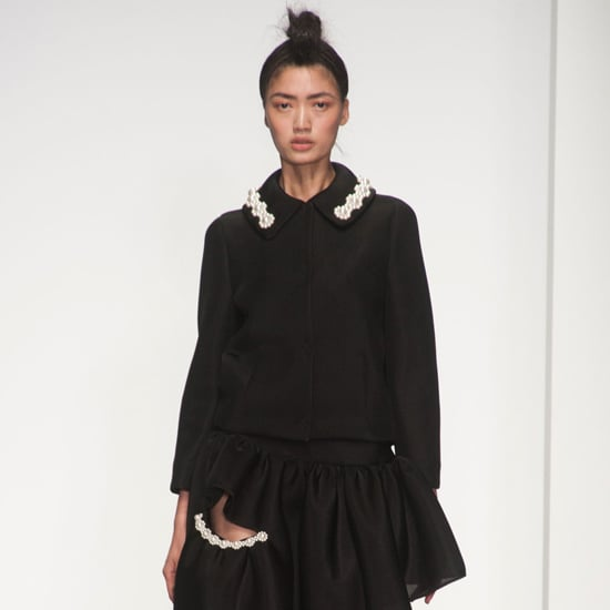 Simone Rocha Spring 2014 Runway Show | London Fashion Week