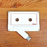 USB Casette Tape ($15)