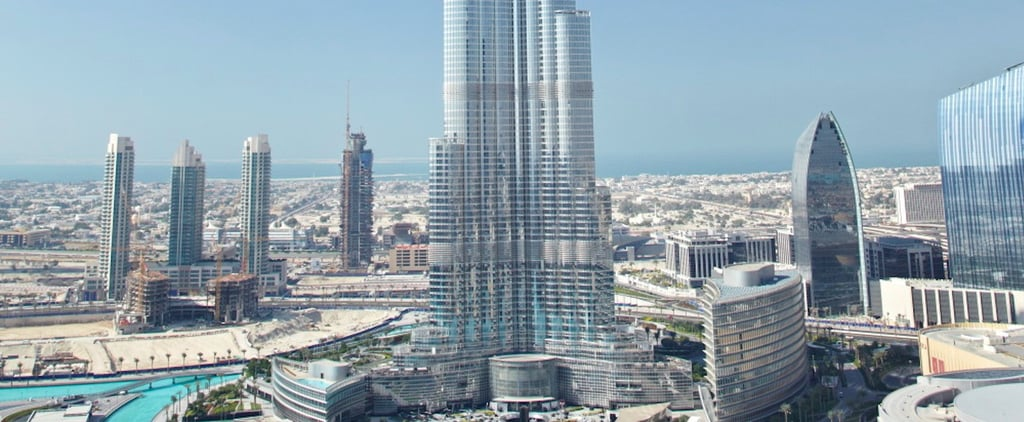 Watch Out Dubai! This City Wants to Build a Tower Taller Than the Burj