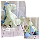 Custom Sleeper Dinosaur