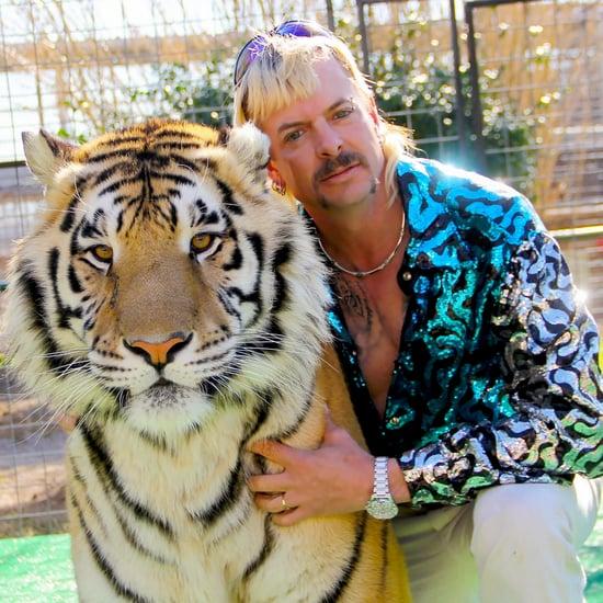 Tiger King: How Many Husbands Did Joe Exotic Have?