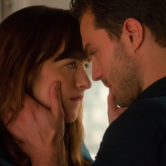 Fifty Shades Darker Behind-The-Scenes Video