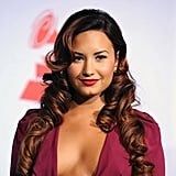 Demi Lovato Throughout the Years in Pictures