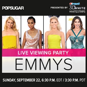 Emmys Live Viewing Party 2013