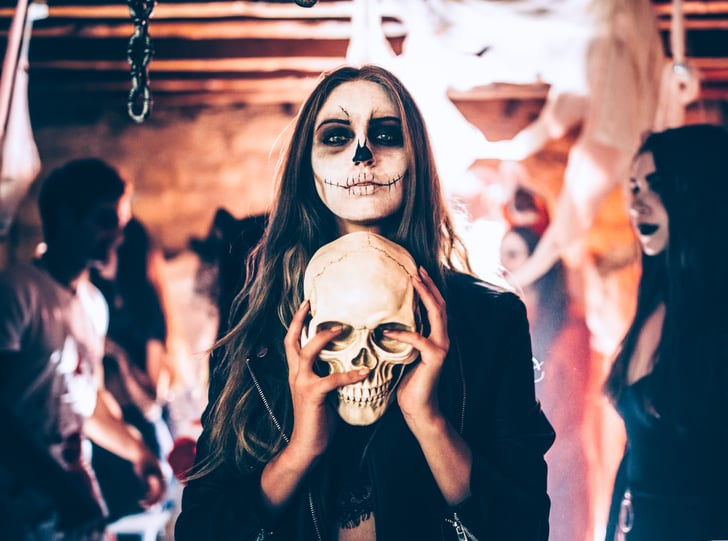Halloween Party Games For Adults | POPSUGAR Smart Living