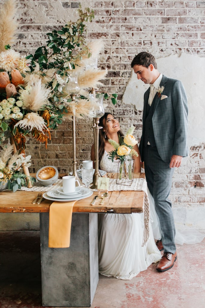 The Office Wedding Ideas