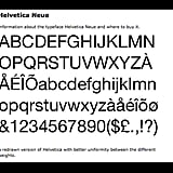 Identifying Fonts Made Even Easier at Identifont