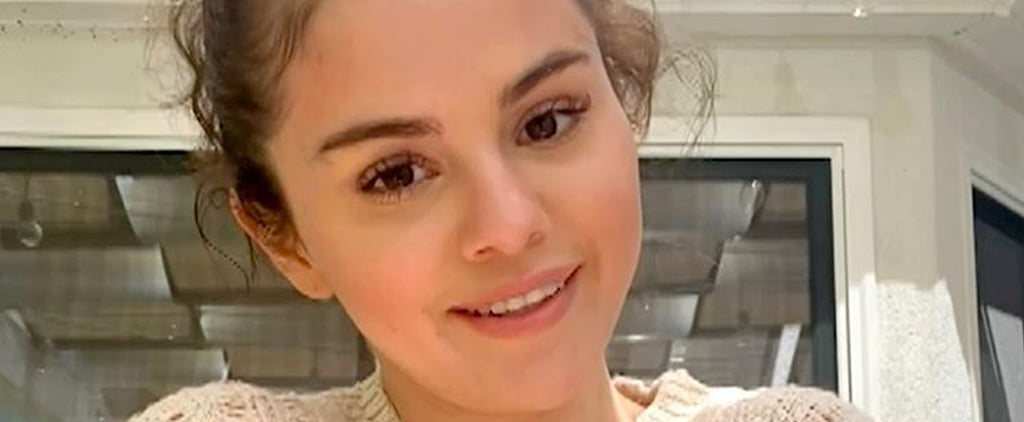 Watch Selena Gomez's Self-Care Routine on Instagram