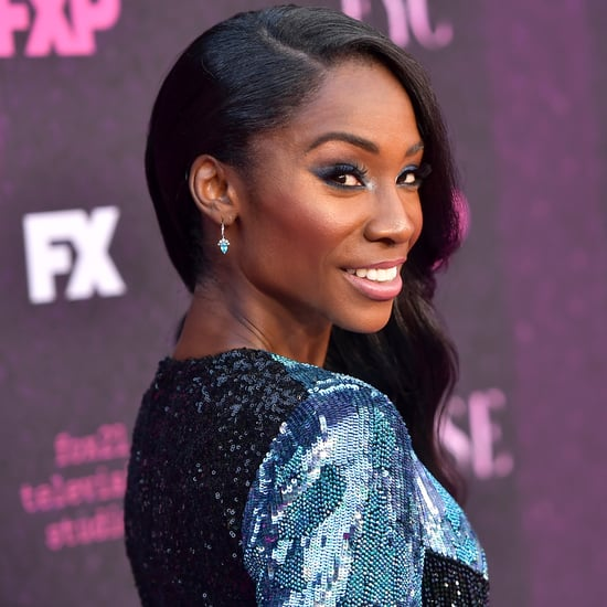 "Angelica Ross Interview About ""Fierce"" Song"