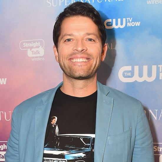 Supernatural's Misha Collins Thanks Fans For Their Support After 3 Men Reportedly Mug Him