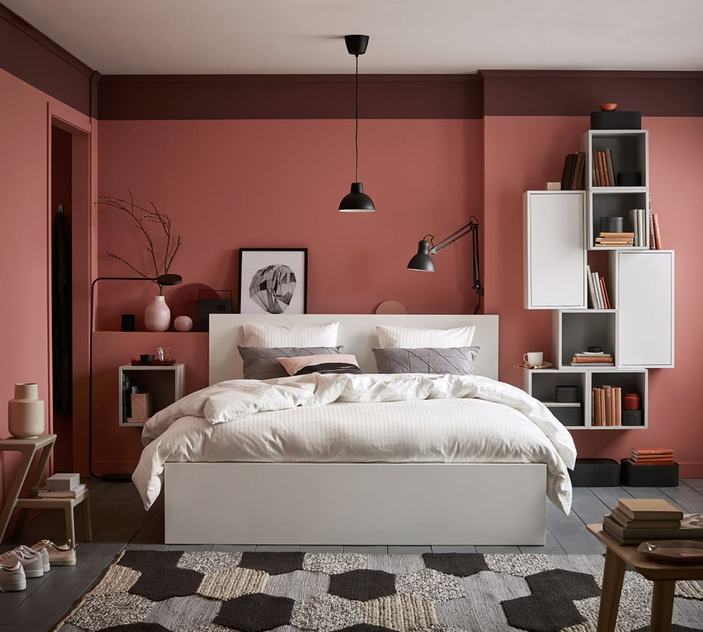 Best Small-Space Furniture From Ikea