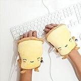 Smoko Toast Hand Warmers