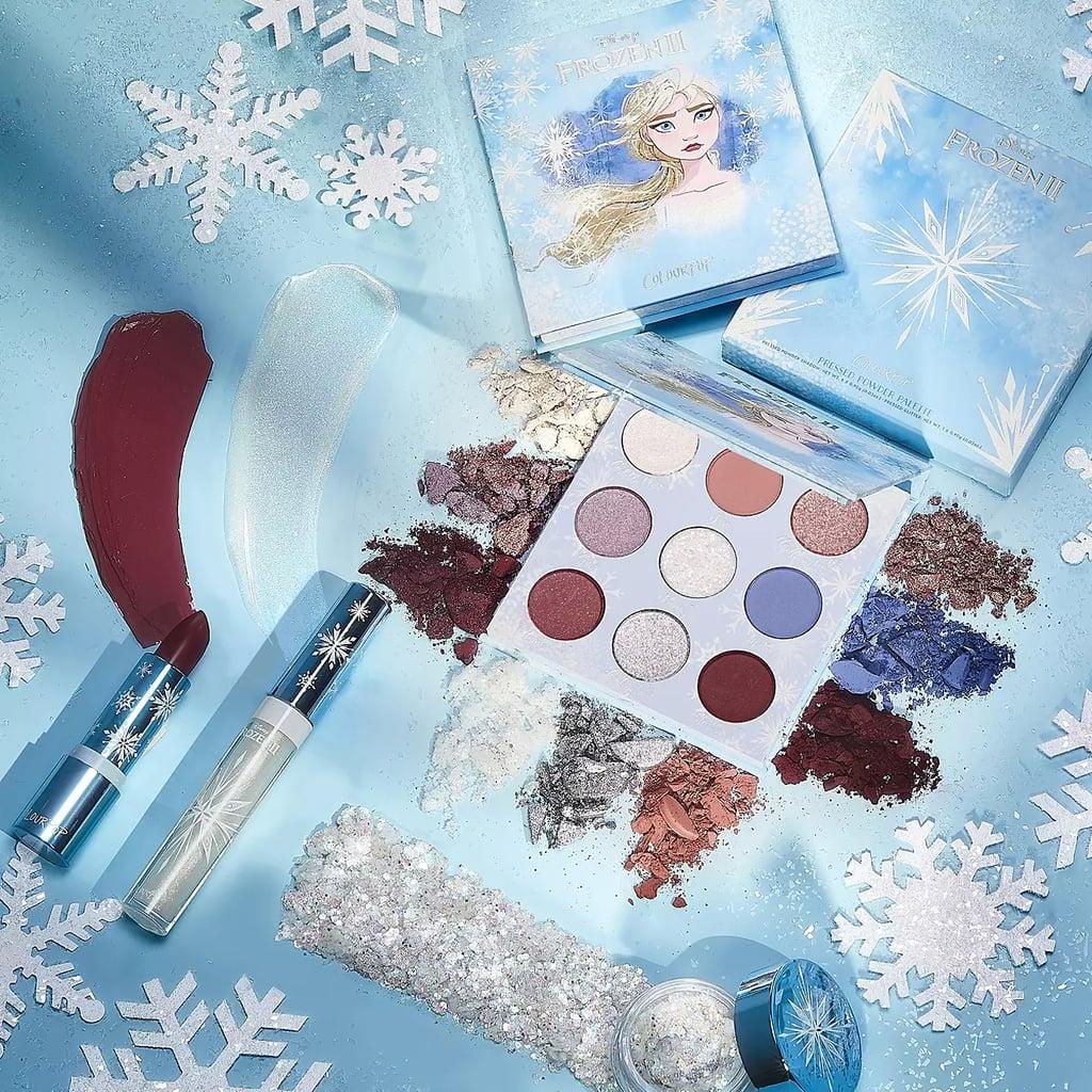 Frozen 2 Elsa Bundle by ColourPop