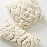 Joanna Gaines for Anthropologie Wool Camille Pillow
