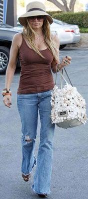 Celeb Style: Fergie