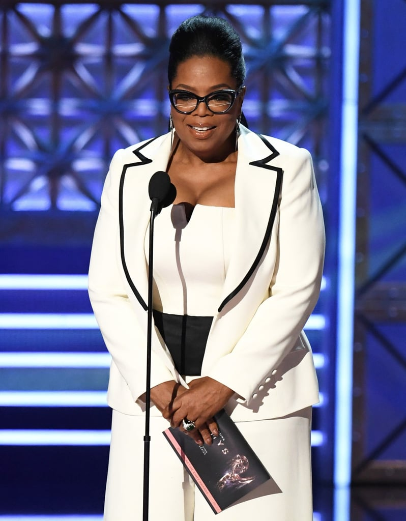 40 Times Oprah Winfrey Proved She Is a Gosh Darn Beauty Icon