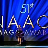 Watch Rihanna's 2020 NAACP Image Awards Speech