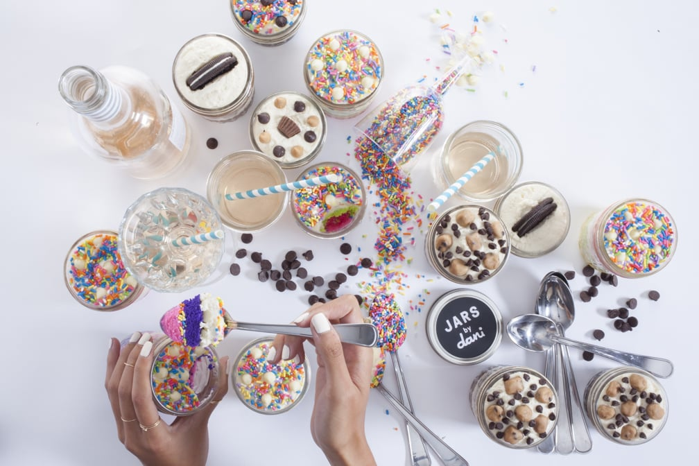 How Viral Dessert Trends Are Taking Over Instagram