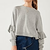 Kimchi Blue Dolman Sweater