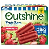 Nestle Outshine Fruit Bars