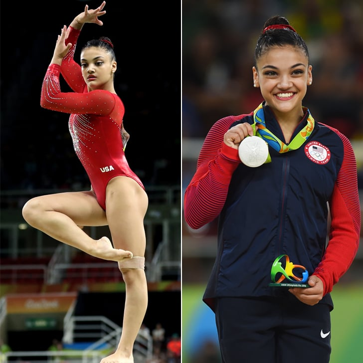 Laurie Hernandez Halloween Costume Ideas