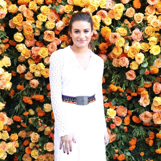 Veuve Clicquot Polo Classic Red Carpet Dresses 2016