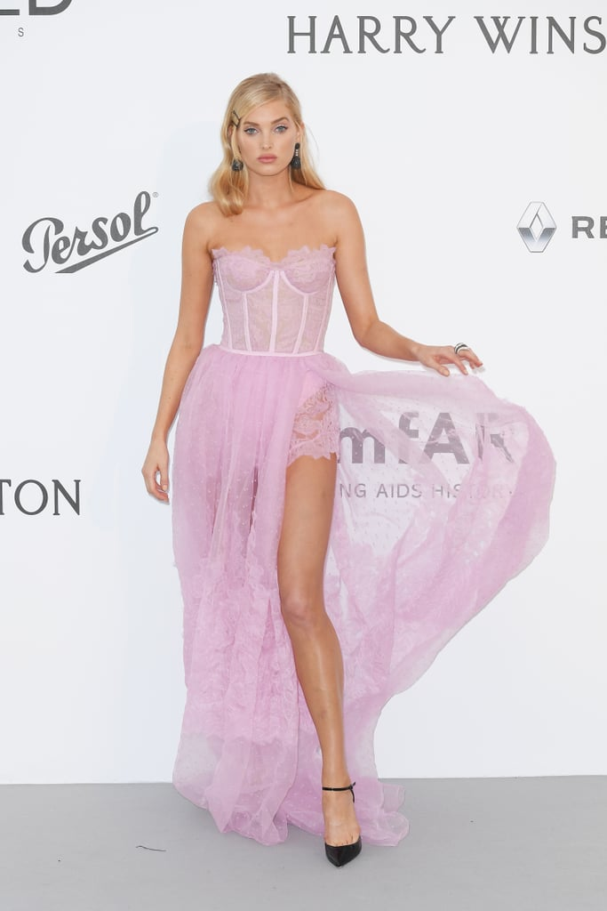 Best Dresses At Cannes 2017 Popsugar Fashion Australia