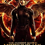 Jennifer Lawrence as Katniss, Part 2