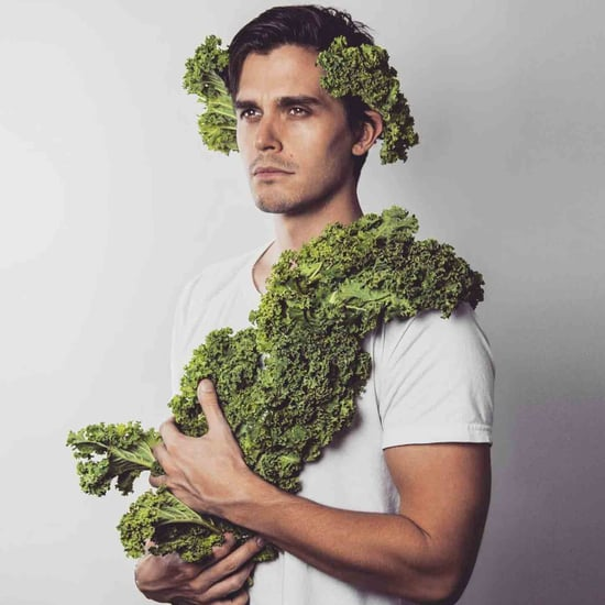 Queer Eye Antoni's Best Food Instagrams